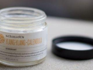 schmidt's natural deodorant ylang ylang and calendula