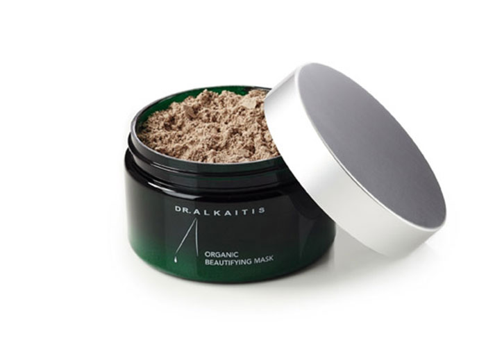 dr alkaitis organic beautifying mask