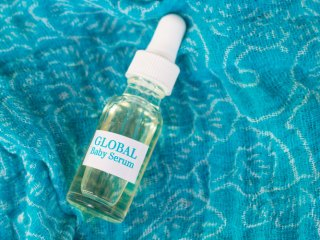 lina hanson global baby serum