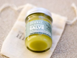 ora's amazing herbal all purpose salve