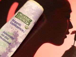 organic essence deodorant