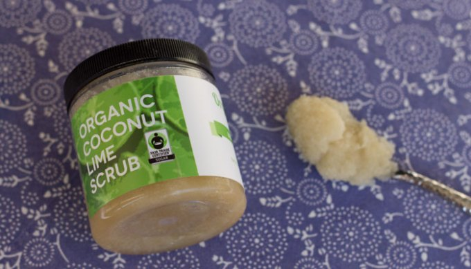 organic bath co sublime organic body scrub