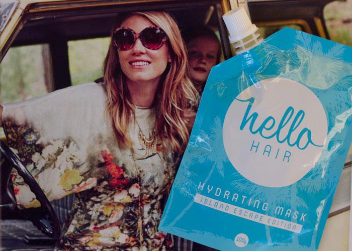 hello hair hydrating mask