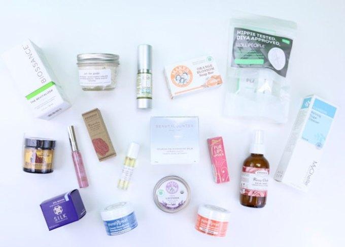 ewg verified beauty products