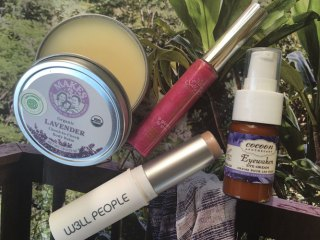 ewg verified beauty products