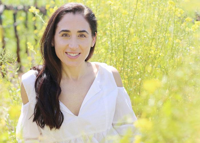 april gargiulo vintner's daughter