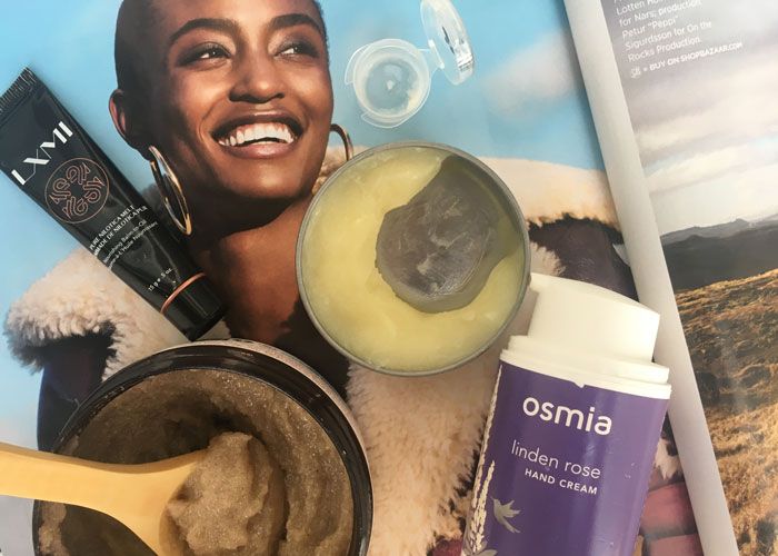 kimberlyloc favorite natural beauty products