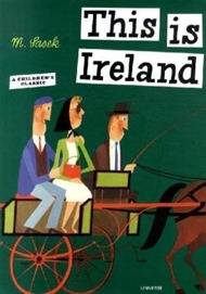 Bookcover of This is Ireland