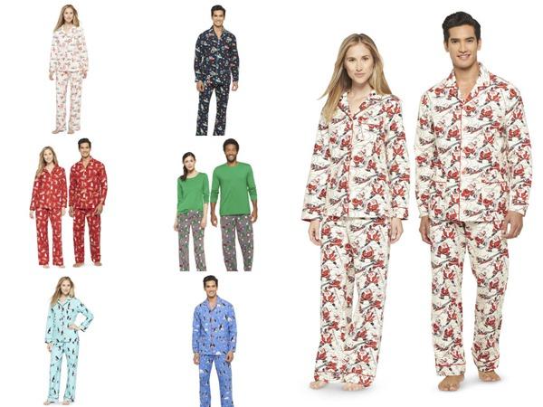 TargetMatchingHolidayPajamas_flannel