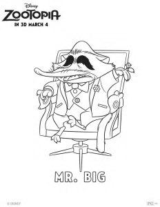 Mr_Big_zootopia_coloring_pages_Disney_Coloring_Book-6