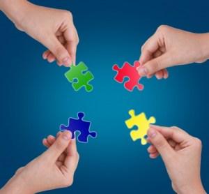 Jigsaw Puzzle pieces - Puzzle of Language Learning - kimberlymitchell.us