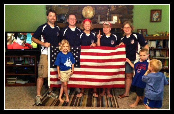 World Cup 2014 - World Cup Fever - kimberlymitchell.us