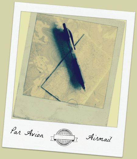 Par Avion - Penpals - kimberlymitchell.us