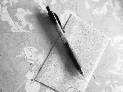 Map Stationary - Penpals - kimberlymitchell.us