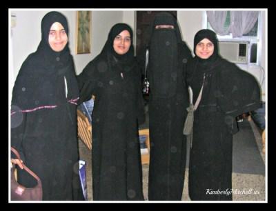 Black Baltos - The Wedding - Tales of Yemen - KimberlyMitchell.us