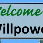 Willpower and the Brain