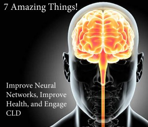 7 Amazing Things