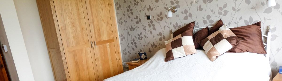 Double room with en-suite