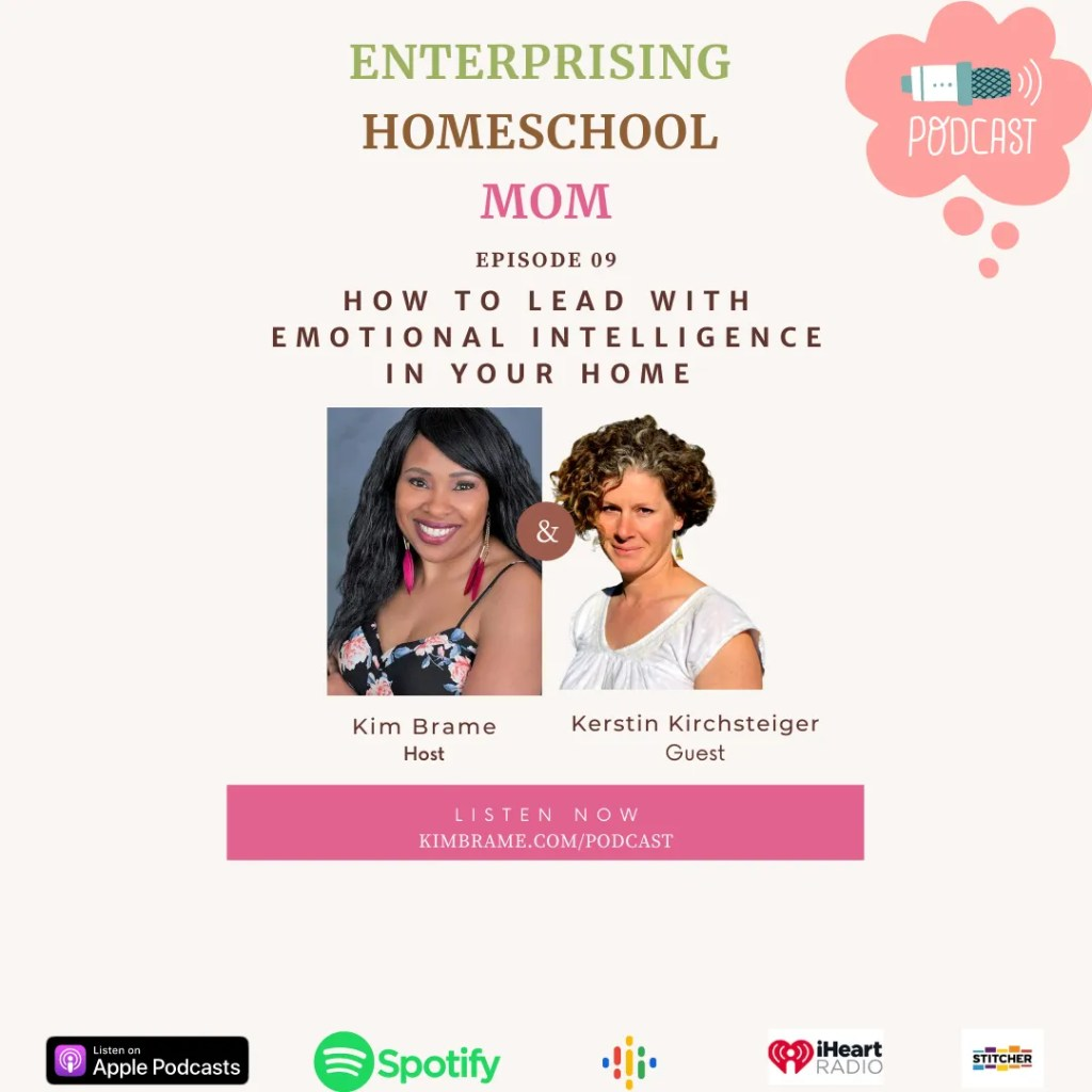 How To Lead With Emotional Intelligence In The Home
