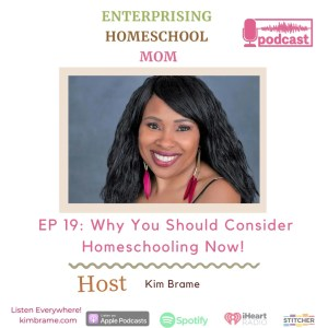 Why You Should Consider Homeschooling Now