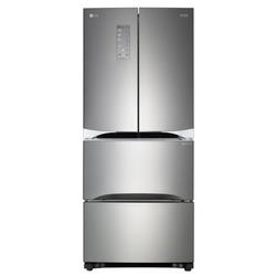 LG전자 디오스, 스탠드형 김치냉장고 K415SN13 (2016년형)