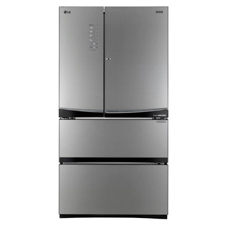 LG전자 디오스, 스탠드형 김치냉장고 K575TS35 김치톡톡(스타리샤인) (2016년형)