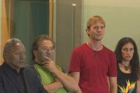Live: 'Urewera Four' sentenced