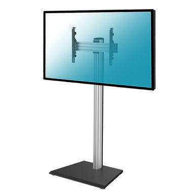 support sur pied pour ecran tv 32 75 hauteur 175cm a poser