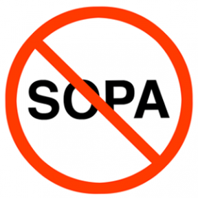Clay Shirky SOPA