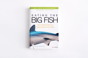 Eating the Big Fish summary