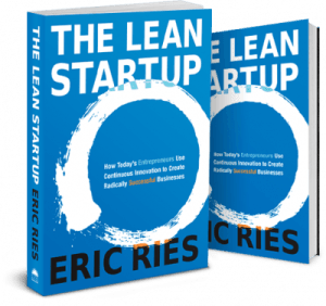 The Lean Startup summary - Eric Ries