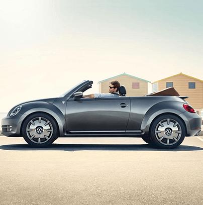 Volkswagen Beetle Karmann Man of Class