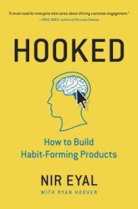 Hooked: How to build habit-forming products summary