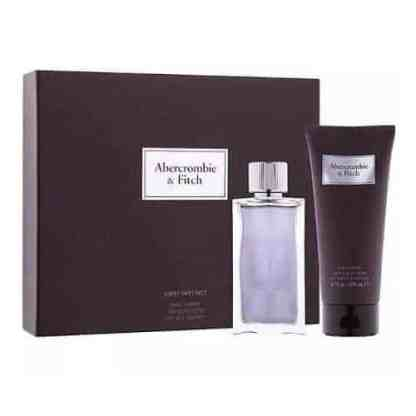 Abercrombie & Fitch First Instinct Gift Set