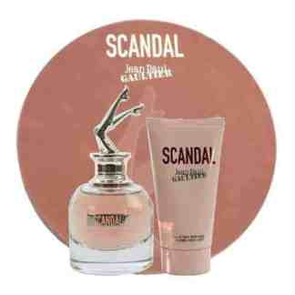 Jean Paul Gaultier Scandal Gift Set 80ml front