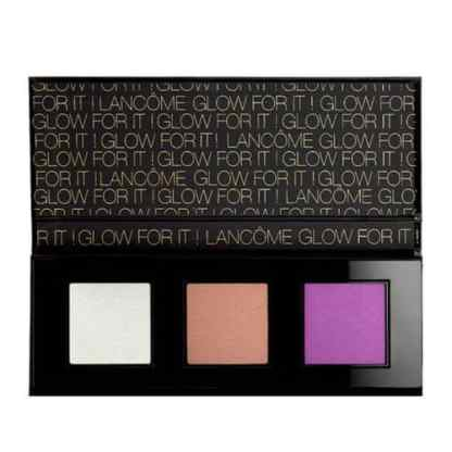 Lancome Glow For It Highlighter Palette 04 Amenthys Radiance