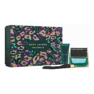 Marc Jacobs Decadence Gift Set 50ml EDP