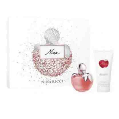 Nina Ricci Nina Gift Set 50ml EDT