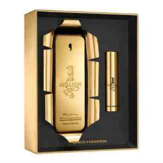 Paco Rabanne 1 Million Collectors Edition Gift Set