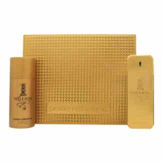 Paco Rabanne 1 Million Gift Set 100ml EDT