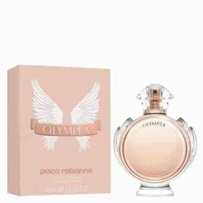 Paco Rabanne Olympea Eau de Parfum 30ml with box