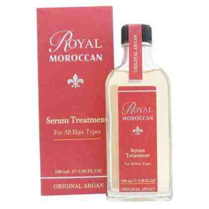 Royal Moroccan Serum Treatment 100ml