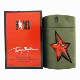 Thierry Mugler B Men Eau de Toilette 50ml