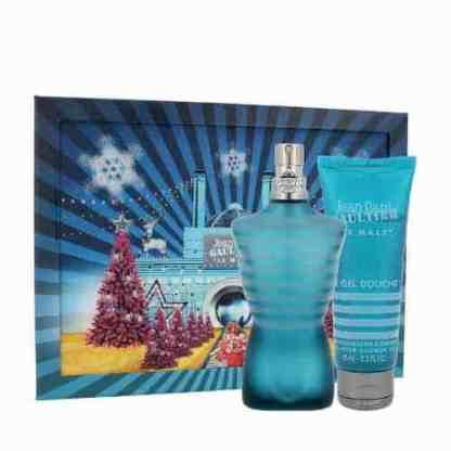 ean Paul Gaultier Le Male Gift Set 125ml EDT