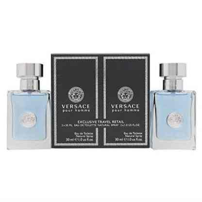 Versace pour Homme Gift Set 30ml EDT