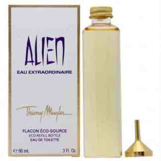 Thierry Mugler Alien Eau Extraordinaire 90ml Refill Bottle