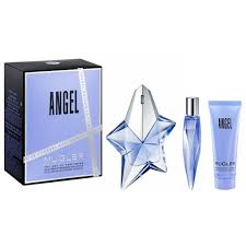 Thierry Mugler Angel Gift Set 50ml EDP and Mini