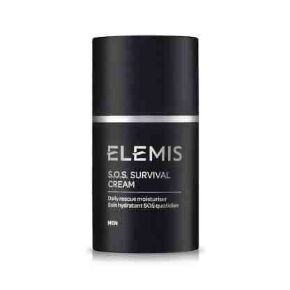 Elemis Time For Men SOS Survival Cream 50ml