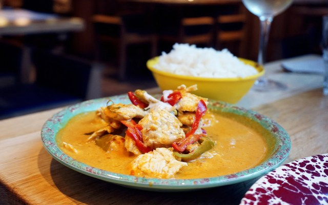 Rosa's Thai Cafe | Gluten Free Friendly Thai Restaurant Chain in London