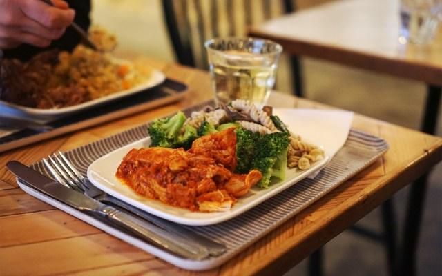 Farmstand | Healthy Gluten Free Fast Food | London